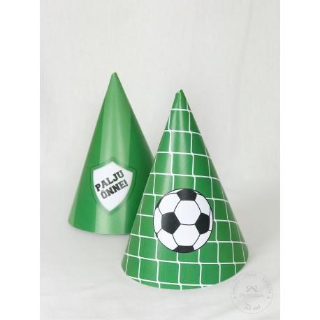 Prinditavad peomütsid - Jalgpall