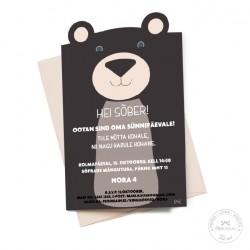 Kutse - Loomad, karu