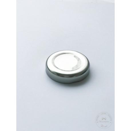 Klaaspudeli kaas 38 mm